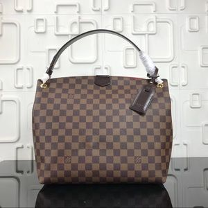 Louis Vuitton graceful damier ebene